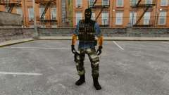 Eastern European terrorist Phoenix