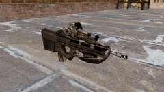 FN F2000 Assault Rifle