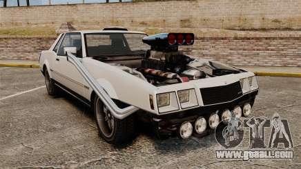 Sabre Rod Ride for GTA 4