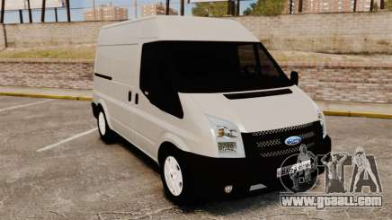 Ford Transit 2013 for GTA 4