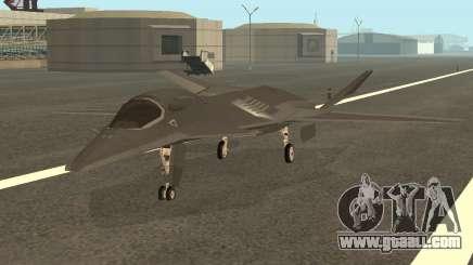 FA-37 Talon for GTA San Andreas