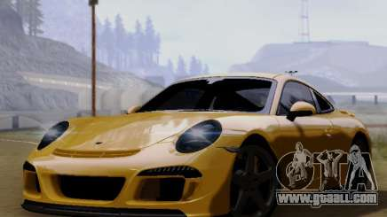 RUF RGT-8 for GTA San Andreas