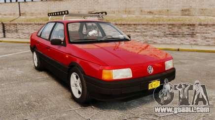 Volkswagen Passat B3 1995 for GTA 4