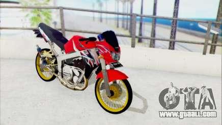Kawasaki 150L Ninja Series for GTA San Andreas