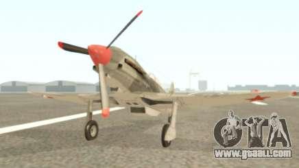 MIG-3 for GTA San Andreas