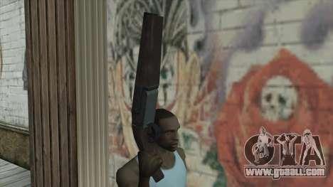 New Sawnoff for GTA San Andreas third screenshot