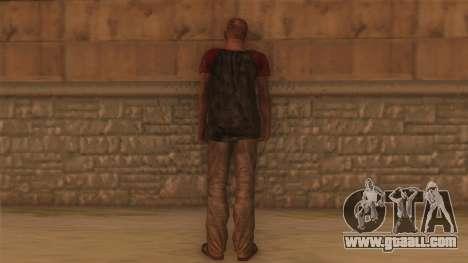 Madžin v7 for GTA San Andreas second screenshot