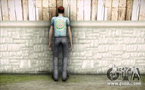 Uncle Dave for GTA San Andreas second screenshot