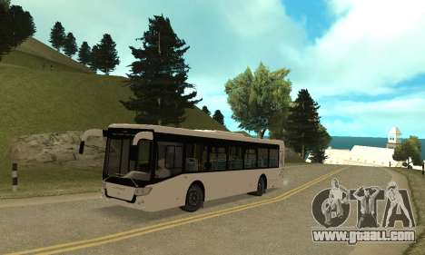 LIAZ 5292.30 for GTA San Andreas