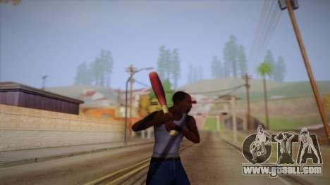 Bits of Max Payne for GTA San Andreas third screenshot