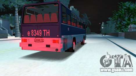IKARUS 255 for GTA Vice City right view