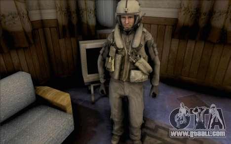 Pilot for GTA San Andreas second screenshot