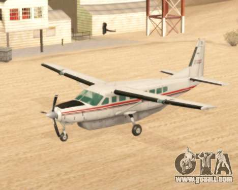 Cessna 208B Grand Caravan for GTA San Andreas