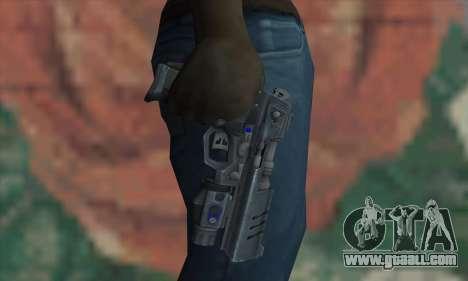 Strader MK VII FEAR3 for GTA San Andreas third screenshot
