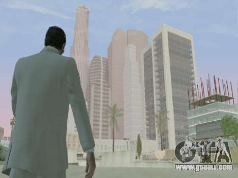 Trevor Phillips for GTA San Andreas third screenshot
