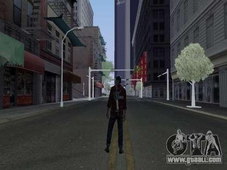 Trevor Phillips for GTA San Andreas seventh screenshot