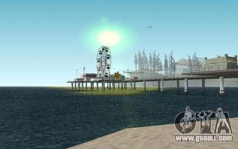 Time Control for GTA San Andreas third screenshot