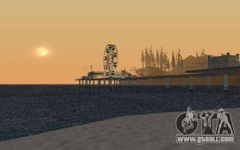 Time Control for GTA San Andreas