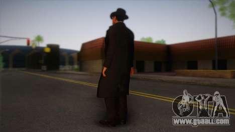 Vito Scaletta for GTA San Andreas second screenshot