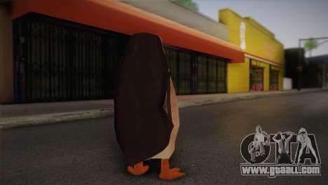 Rico for GTA San Andreas second screenshot