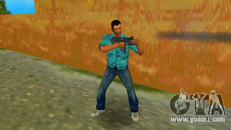 PM-98 Glauberite for GTA Vice City forth screenshot