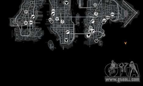 Location Of Desert Highway for GTA 4 sixth screenshot