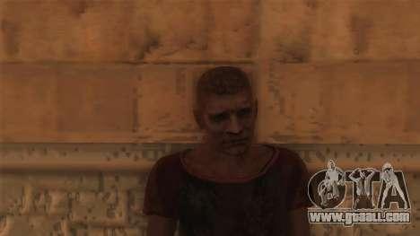 Madžin v7 for GTA San Andreas third screenshot