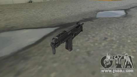 PM-98 Glauberite for GTA Vice City second screenshot
