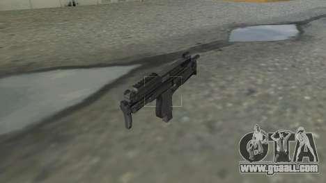 PM-98 Glauberite for GTA Vice City second screenshot