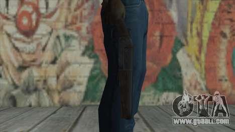 New Sawnoff for GTA San Andreas forth screenshot