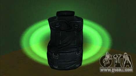 Armor of GTA IV for GTA Vice City third screenshot