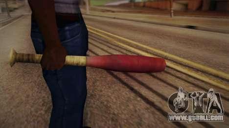 Bits of Max Payne for GTA San Andreas second screenshot