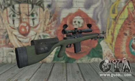 OSV for GTA San Andreas second screenshot