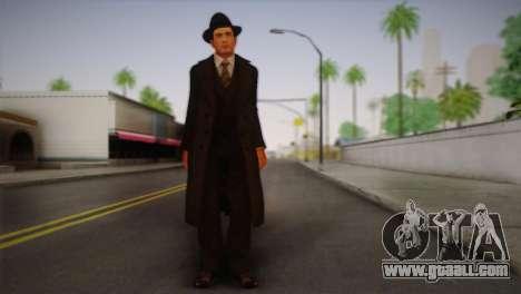 Vito Scaletta for GTA San Andreas
