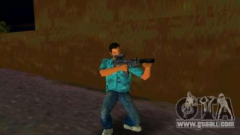 PM-98 Glauberite for GTA Vice City fifth screenshot
