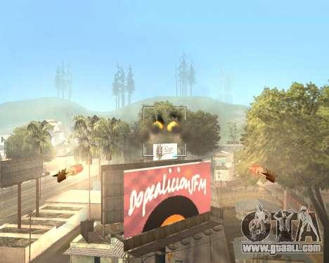 Coca-Cola for GTA San Andreas second screenshot