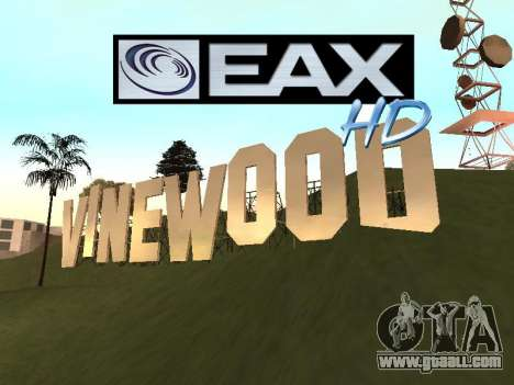 New loading screens for GTA San Andreas second screenshot