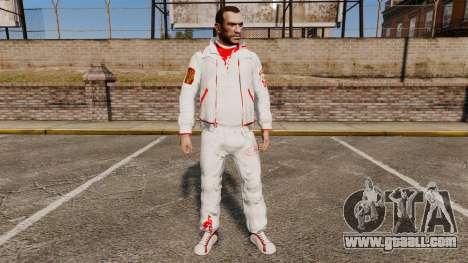 Clothing-Bosco Sport-v 2.0 for GTA 4