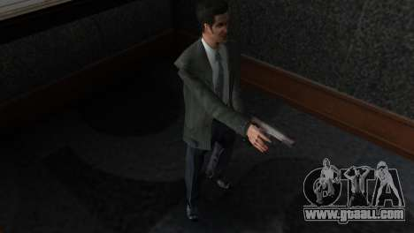 Retekstur weapons for GTA Vice City eleventh screenshot
