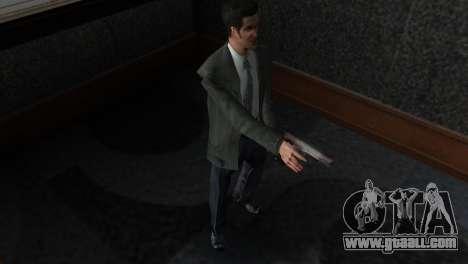 Retekstur weapons for GTA Vice City eleventh screenshot