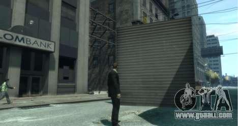 CreatorMod Z for GTA 4 second screenshot