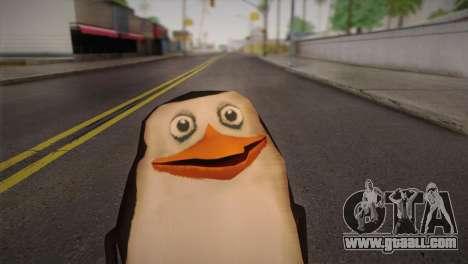 Rico for GTA San Andreas third screenshot