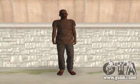Madžin v4 for GTA San Andreas