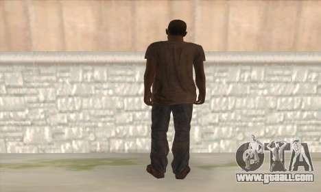 Madžin v4 for GTA San Andreas second screenshot