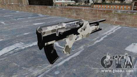 Crysis 2 rifle for GTA 4 second screenshot