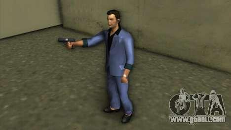 HK USP Compact for GTA Vice City third screenshot