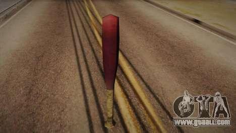 Bits of Max Payne for GTA San Andreas