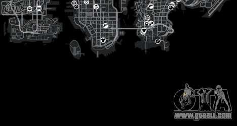 Cliffside Location Rally for GTA 4 twelth screenshot