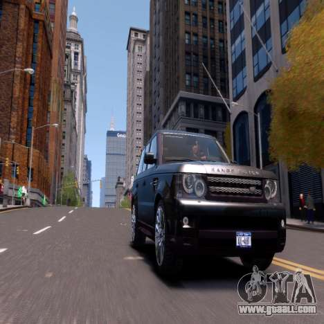 New loading screens for GTA 4 third screenshot