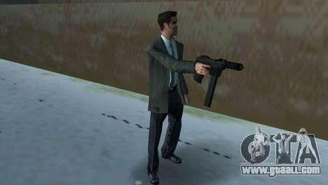 Retekstur weapons for GTA Vice City forth screenshot